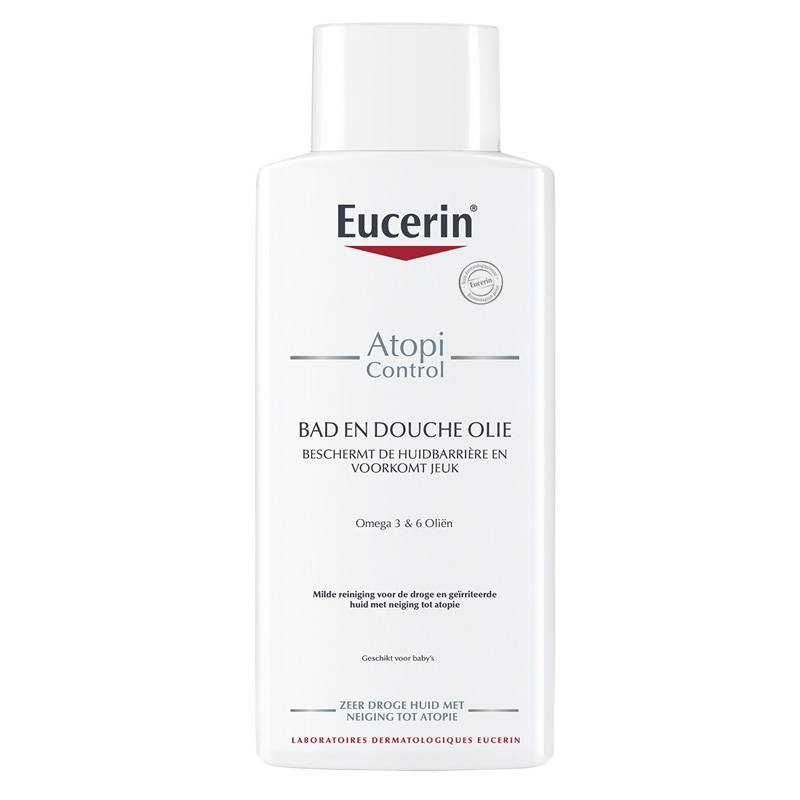 Eucerin Eucerin AtopiControl Bad en Douche Olie - 400ml
