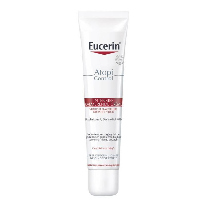 Eucerin Eucerin AtopiControl Intensief Kalmerende Crème - 40ml
