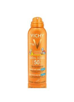 Vichy Vichy IDEAL SOLEIL Anti-Zand Spray voor kinderen SPF 50+ - 200ml
