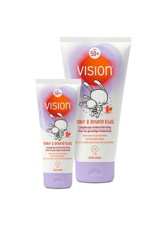 Vision Vision Baby & Young Kids SPF50+ - 120ml