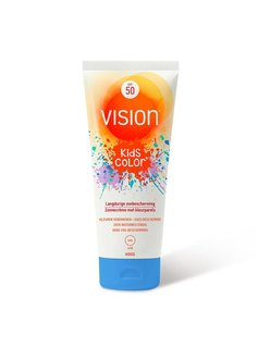 Vision Vision Kids Color SPF50 - 150ml