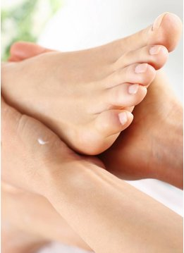 Cosmetische pedicure incl. pedicurebehandeling