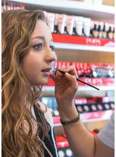 Persoonlijk Make-Up Advies