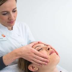 Luxe Dermacosmetische Gezichtsbehandeling