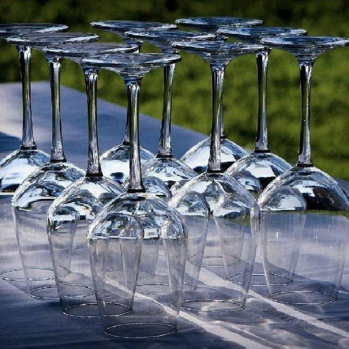 Bohemia Crystal 350ml. | set van 6 glazen