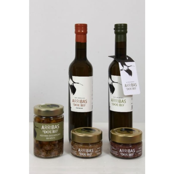 Praemium Olive Oil Extra Virgin
