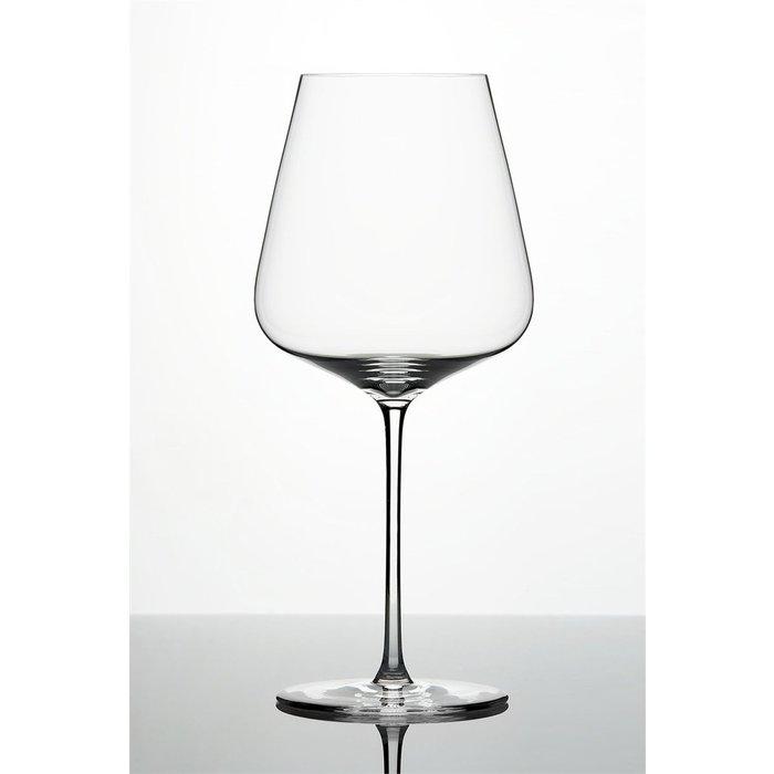 Zalto Bordeaux wijnglas set van 2