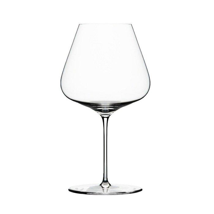 Zalto Bourgogne wijnglas set van 2