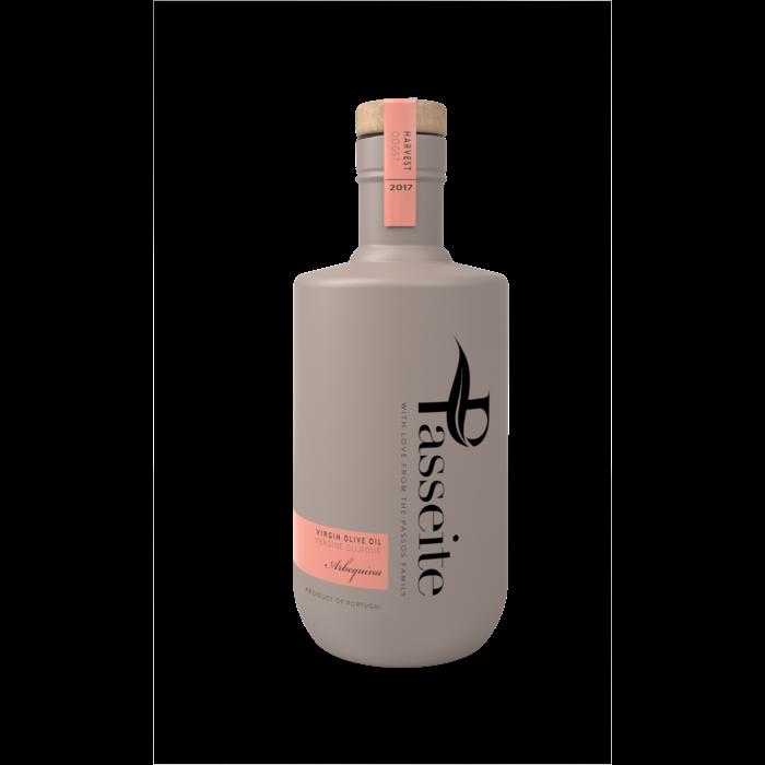 Passeite Arbequina Extra Virgin olijfolie