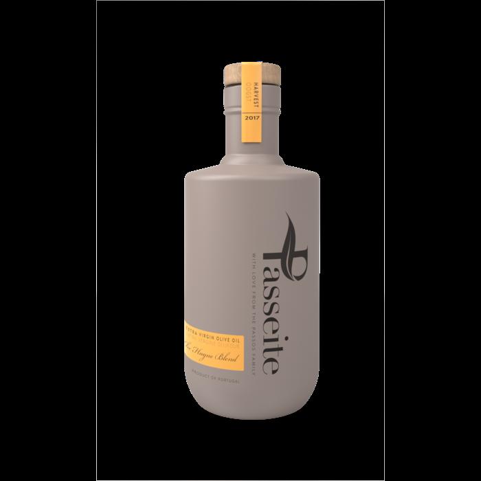 Passeite The Dutch Blend Extra Virgin olijfolie 375ml.