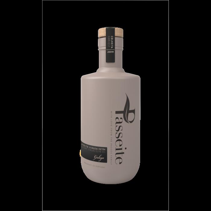 Passeite Galega Extra Virgin olijfolie 375ml.