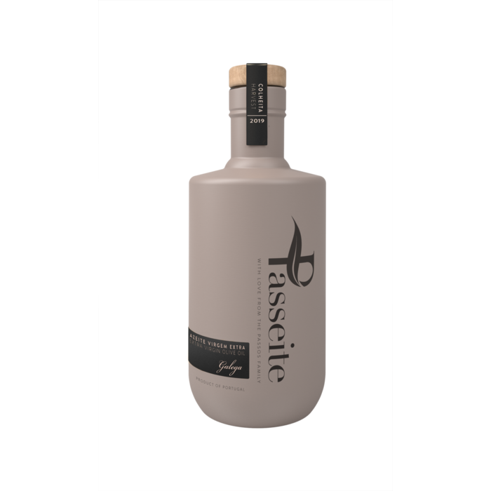 Passeite Galega Extra Virgin olijfolie