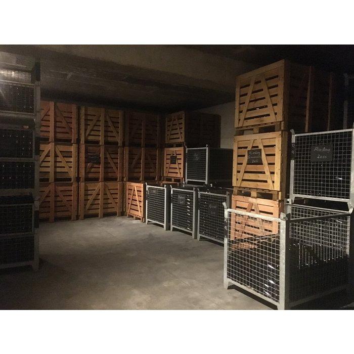 Pinot Gris Clos Schwendi 2018