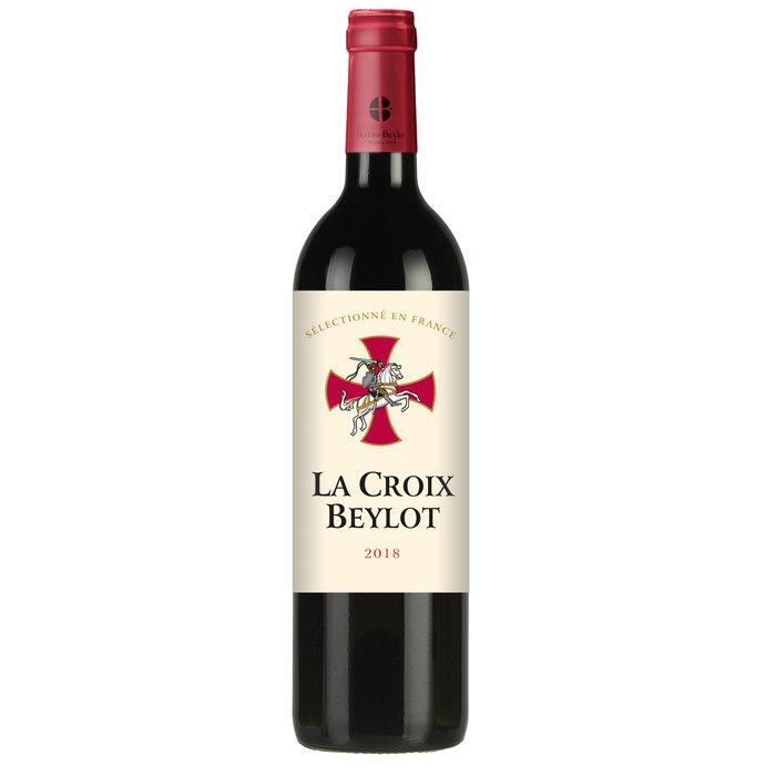 La Croix Beylot Vin de France 2018