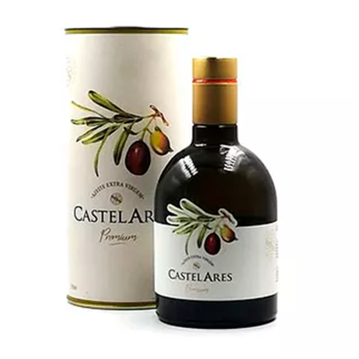 Castelares Extra Virgin Olive oil