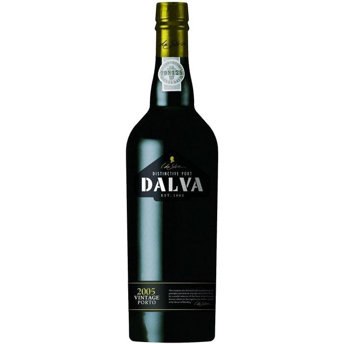 Dalva Vintage 2000