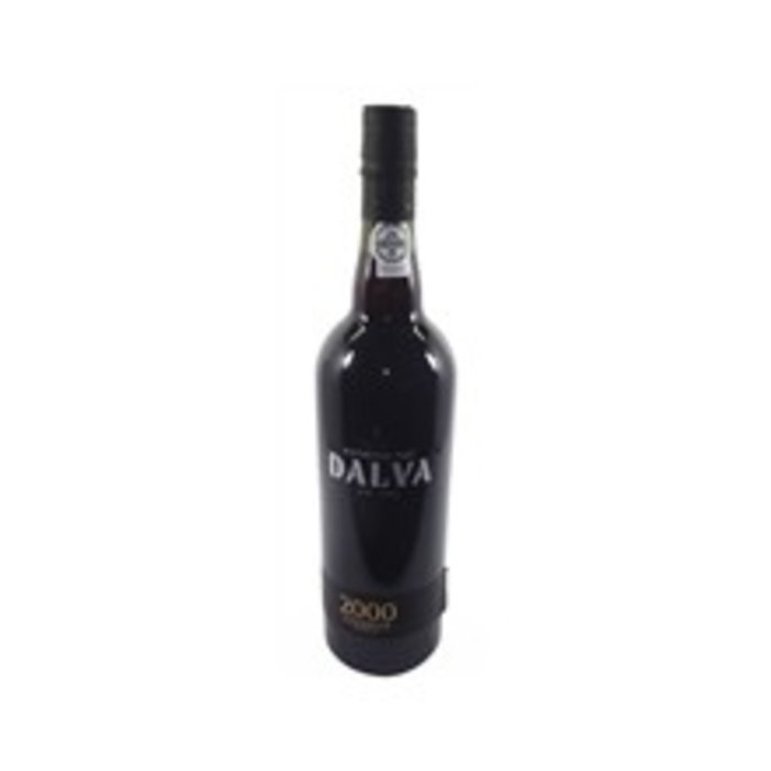 Dalva Tawny Colheita 2000