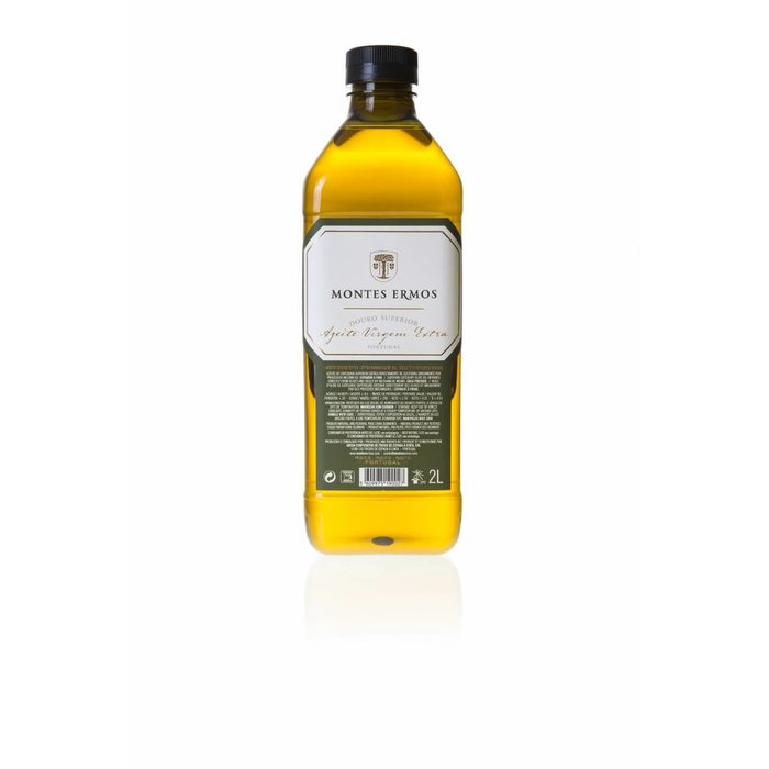 Colheita Extra Virgin 2ltr. Olive Oil