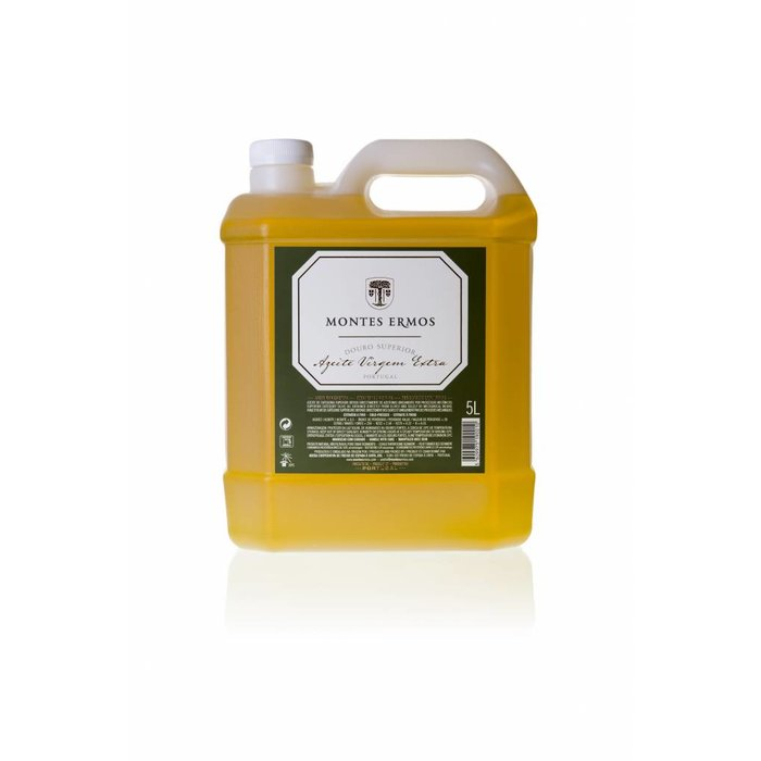 Colheita Extra Virgin Olive Oil 5ltr.