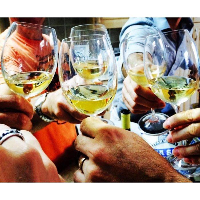 Wijnproeverij The Taste of......