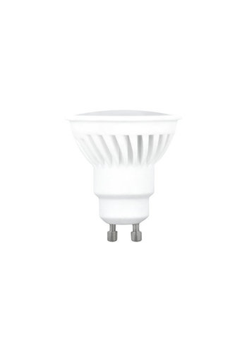 LED Spot GU10 - 10W  - 6000KKold Hvid  - erstatter 100W - 230V