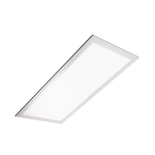 LED Panel 60x30cm - Varm hvid 3000K - 25W 2125lm