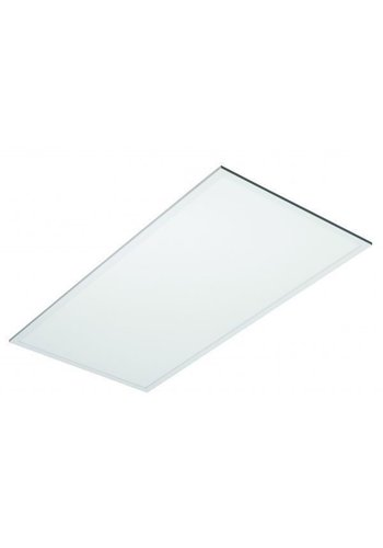 LED Panel 60x120cm - Naturlig hvid 4000K - 60W 5400lm