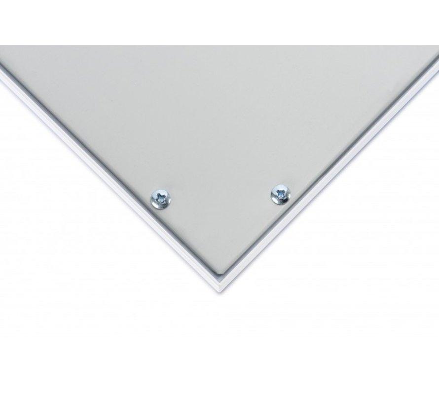 LED Panel 120x30cm – Naturlig hvid 4000K – 32W 3800 Lumen