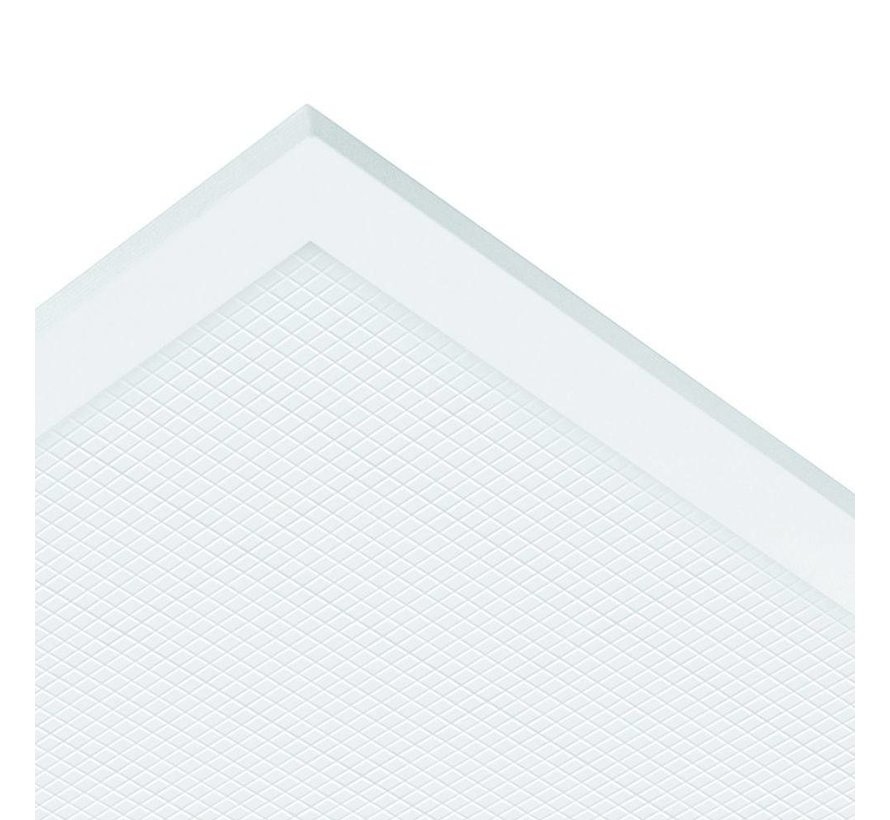 LED panel 120x30cm – UGR<19 - Kold hvid 6000K 865 – 40W 4000lm