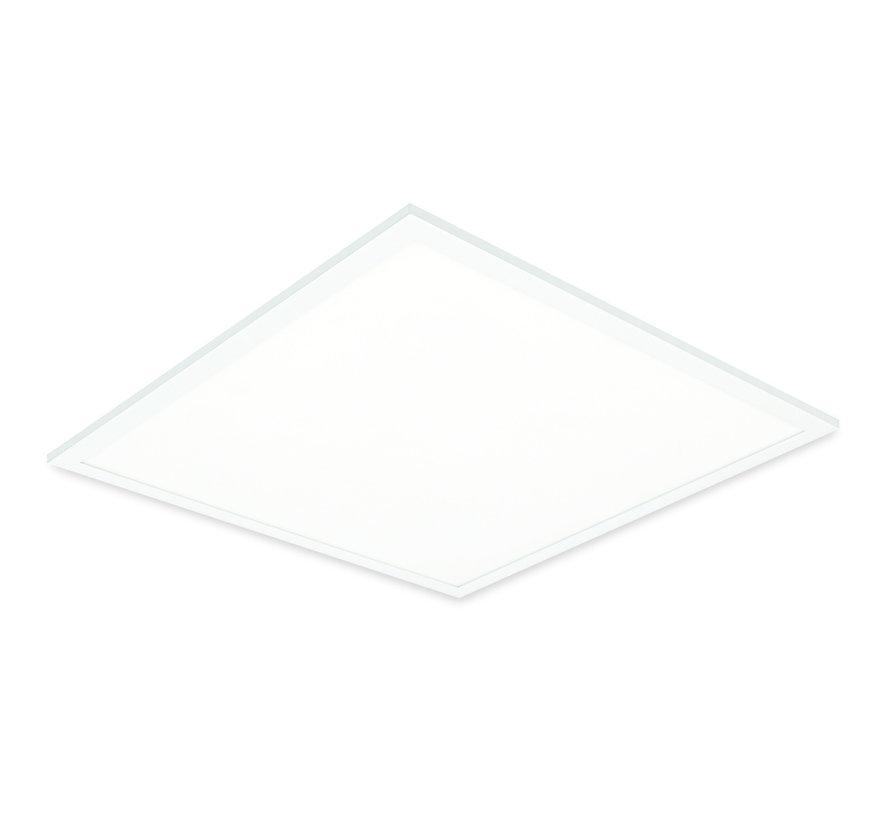 LED panel 60x60cm – UGR<19 Naturlig hvid 4000K 840 – 40W 4000lm