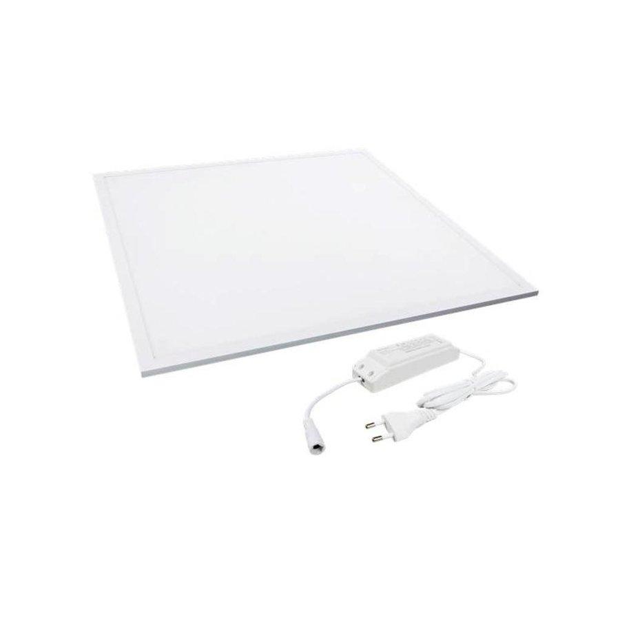 LED panel 60x60cm – UGR<19 Varm hvid 3000K 830 – 40W 4000lm