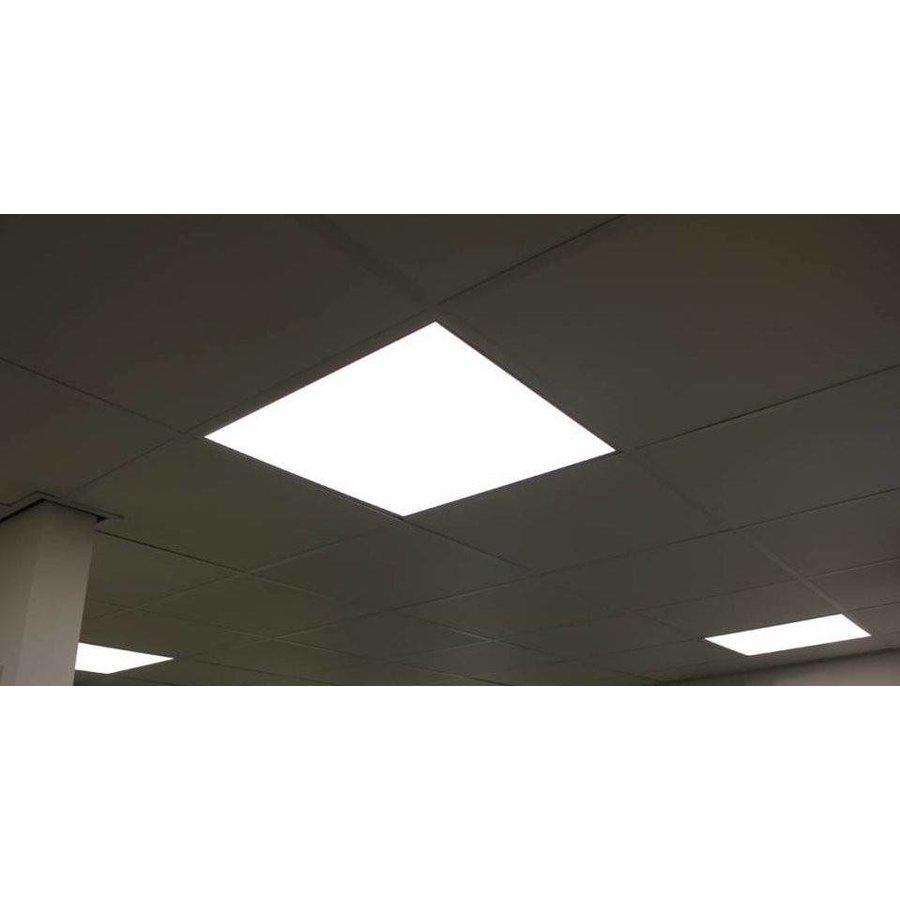 LED Panel 60x60cm – Varm hvid 3000K 830 – 40W – 100 Lumen per Watt