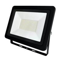 LED Projektør - 100W IP65 - Valgfri lysfarve - 3 års garanti
