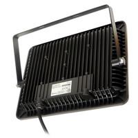 LED Projektør - 50W IP65 - Valgfri lysfarve - 3 års garanti