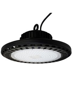 LED UFO High Bay Industrilampe IP65 – 200W
