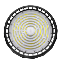 LED UFO High Bay Industrilampe 110W 20.900 Lumen – Max High Lumen – 5000K