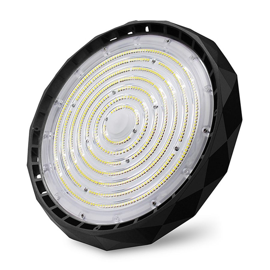 LED UFO High Bay Industrilampe 150W 28.500 Lumen – Max High Lumen – 5000K