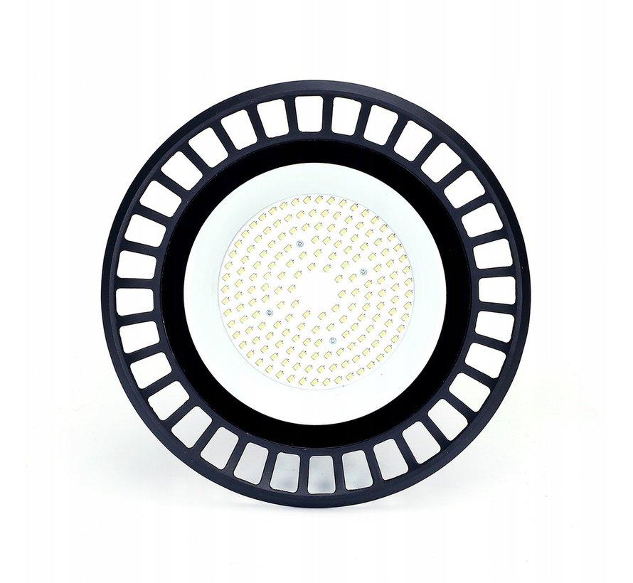 LED UFO High Bay Industrilampe IP65 – 150W 13.500lm – 4000K eller 6500K – 2 års garanti
