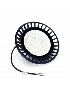 LED UFO High Bay Industrilampe 150W 13.500lm – 2 års garanti
