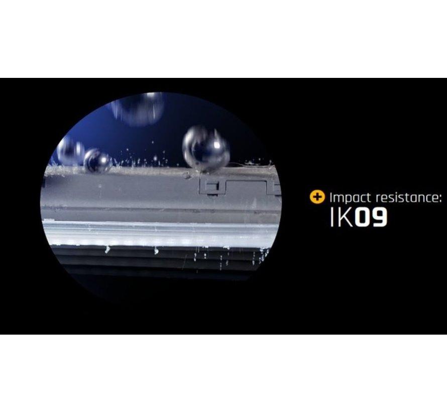 Komplet LED armatur 150 cm 52W 155lm p/W Pro High Lumen - 4000K