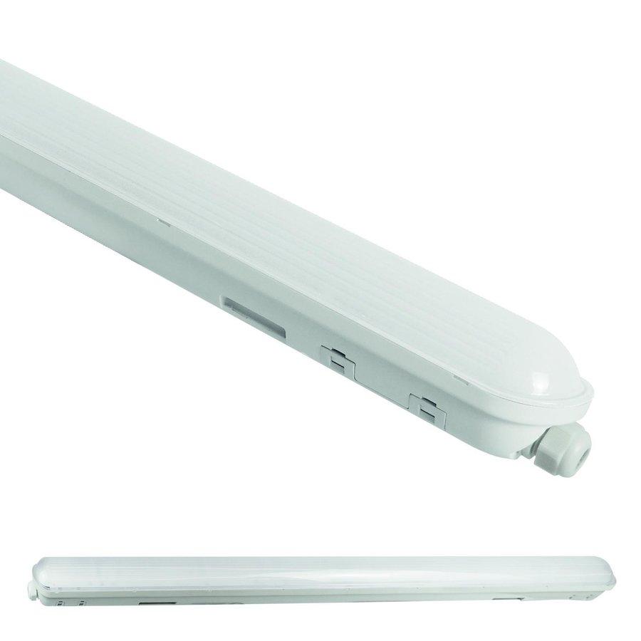 Komplet LED armatur 60 cm 20W 150lm p/W Pro High Lumen - 4000K