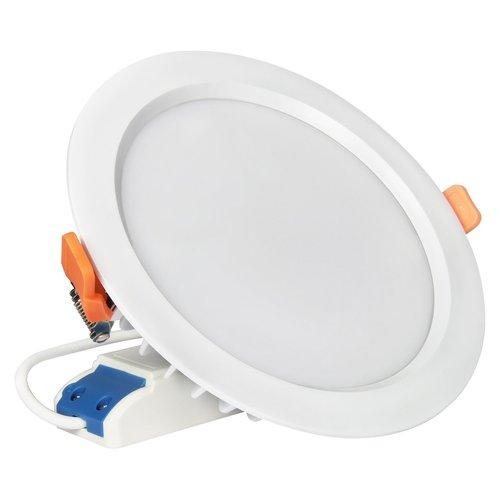 LED Downlight Indbygningsspot