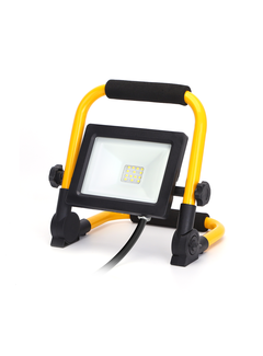 LED arbejdslampe – 30W 2700lm 6500K – Inkl. 150 cm strømkabel