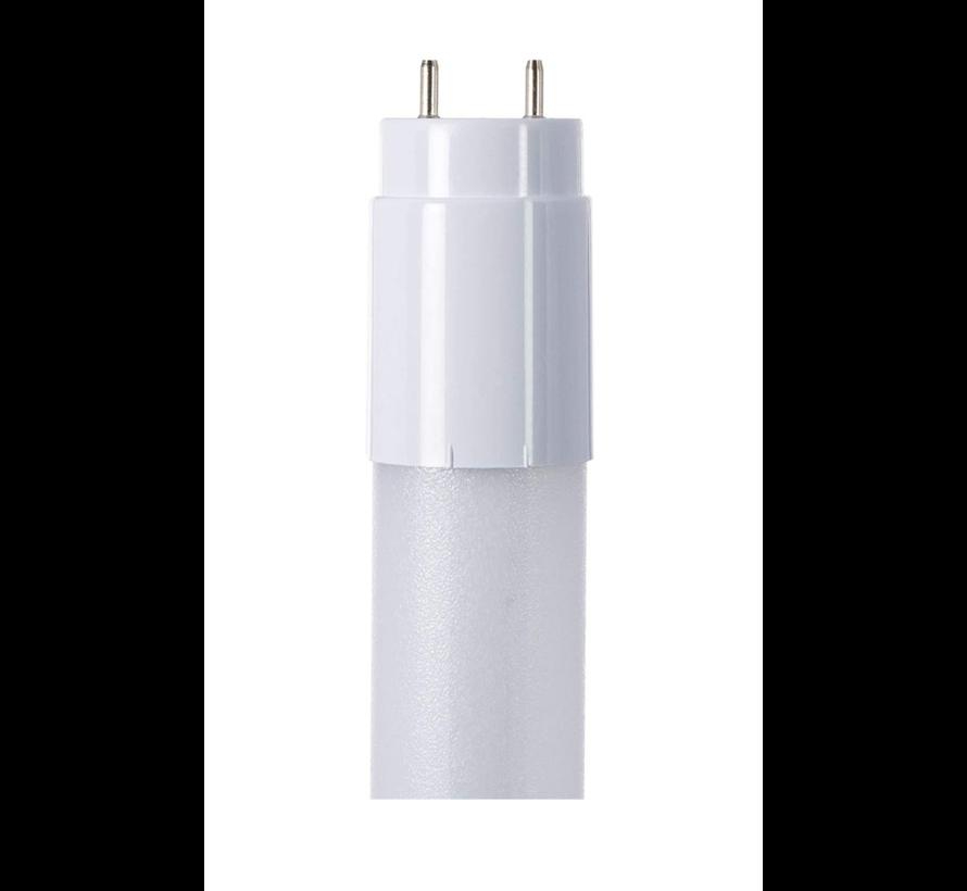 LED lysstofrør - 60cm - 9W erstatter 18W - 6000K (865)