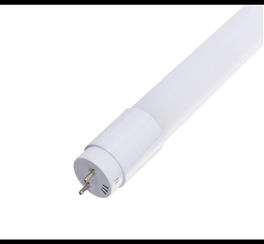 LED lysstofrør - 120cm - 18W erstatter 36W - 3000K (830)