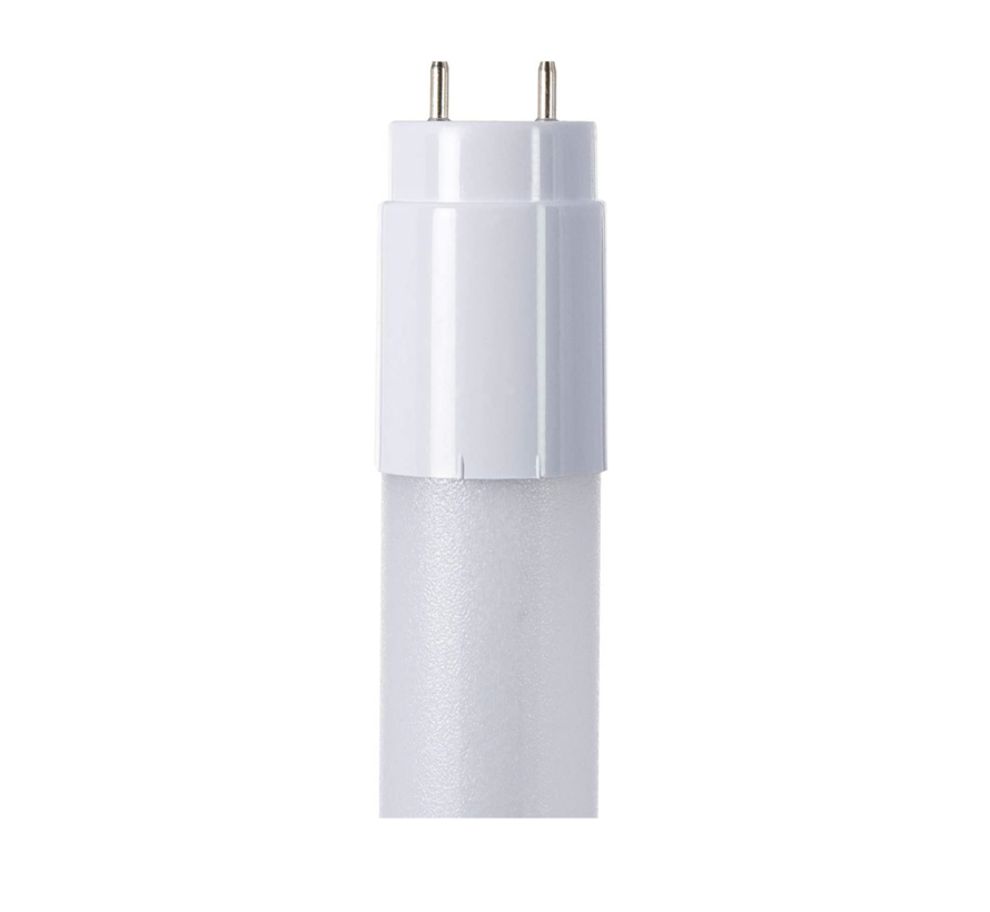 LED lysstofrør - 120cm - 18W erstatter 36W - 4000K (840)
