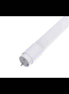 LED lysstofrør - 120cm 18W erstatter 36W 6400K (865)