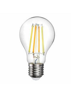 WiFi LED Glødepære - E27 5W 2700K - 6500K Betjenes via app