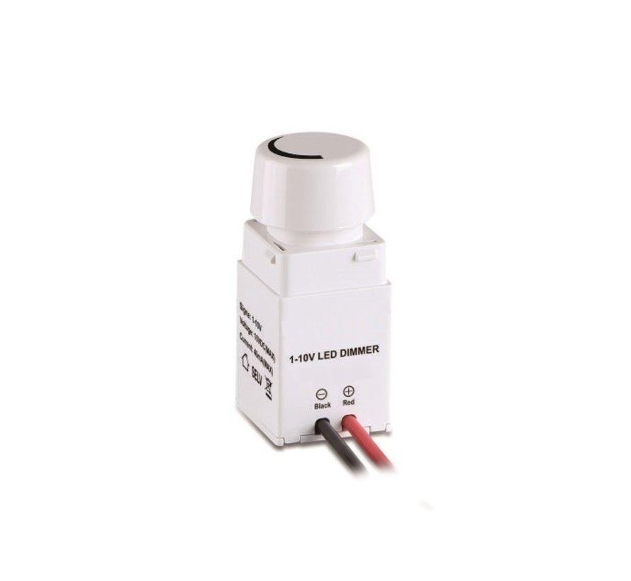 1-10V lysdæmper kompakt - 500W