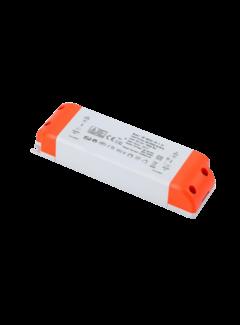LCB Dæmpbar LED-driver Triac/fasestyring - til 12W LED-panel